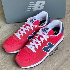 NWT New Balance 500 Mens Shoes